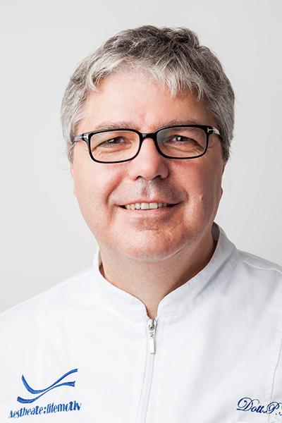 Dr. Pier Michele Mandrillo